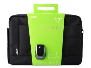 "Чанта за лаптоп Acer Notebook Starter Kit 17"" NP.ACC11.01Y"