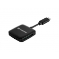 USB Card Reader Transcend